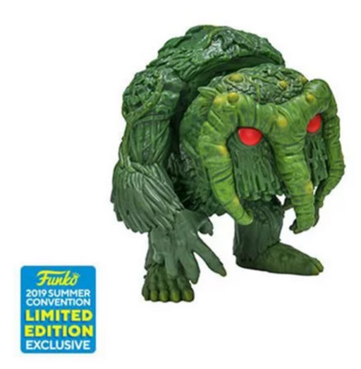 Funko Pop! Marvel - Man-Thing (SDCC Exclusive)
