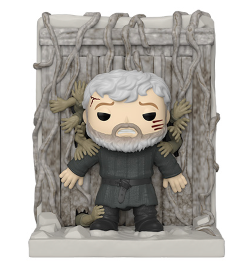 Funko Pop! Television: Game of Thrones - Hold The Door Hodor