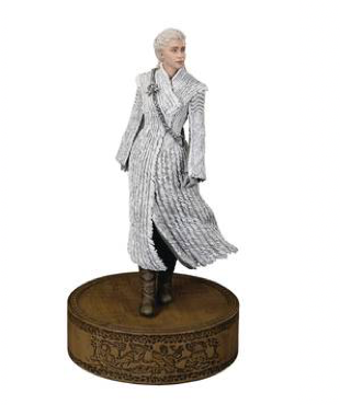Dark Horse Game of Thrones Premium Figure - Daenerys Targaryen