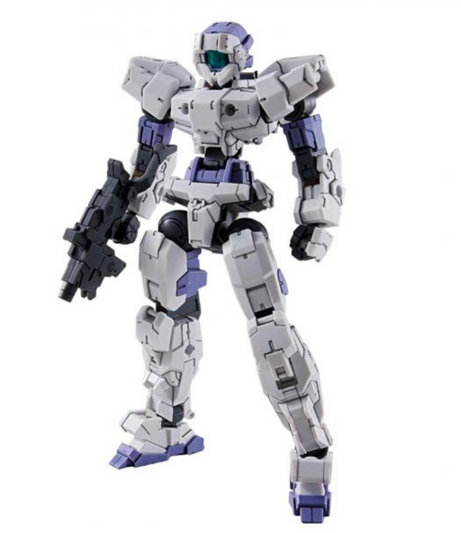 Bandai Hobby 30 Minute Mission - #01 eEXM-17 Alto White Model Kit