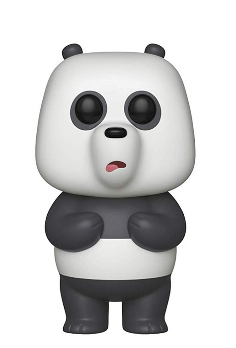 Funko Pop! Animation: We Bare Bears - Panda