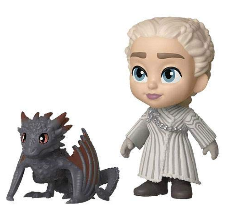 Funko 5 Star: Game of Thrones - Daenerys Targaryen