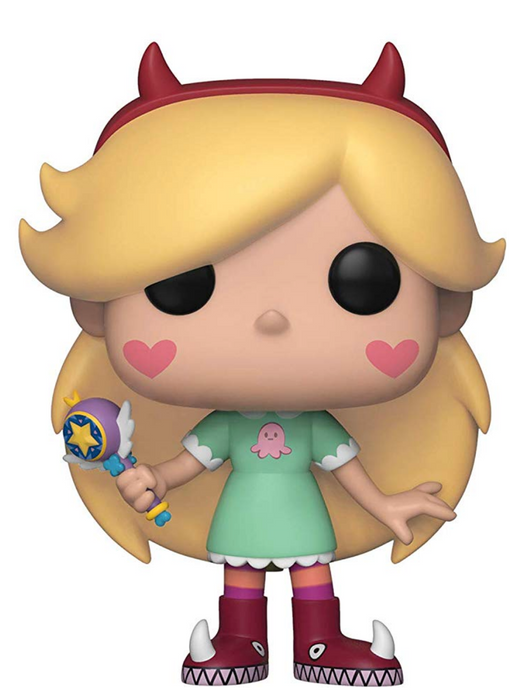 Funko Pop! Disney: Star vs The Forces of Evil - Star Butterfly