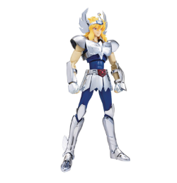 Bandai Tamashii Nations Saint Cloth Myth: Saint Seiya - Cygnus Hyoga (Revival Ver.)