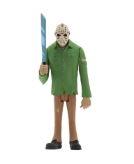 NECA Toony Terrors Series 1: Friday the 13th - Jason Voorhees