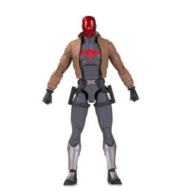 DC Collectibles DC Essentials - Red Hood Action Figure