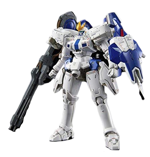Bandai Hobby Gundam Wing: Endless Waltz - Tallgeese III 1/144 RG Model Kit
