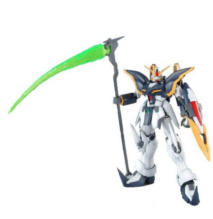 Bandai Hobby Gundam Wing: Endless Waltz - Gundam Deathscythe (EW) MG Model Kit