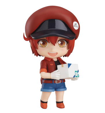 Good Smile Cells at Work - Red Blood Cell Nendoroid