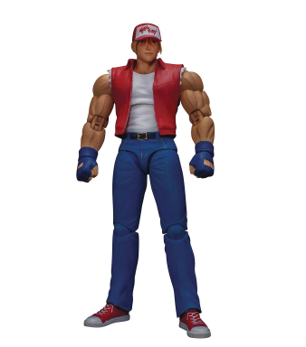 Storm Collectibles King of Fighters '98 - Terry Bogard