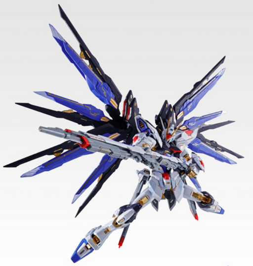 Bandai Metal Build - Strike Freedom Gundam Soul Blue Ver. (Limited Edition)