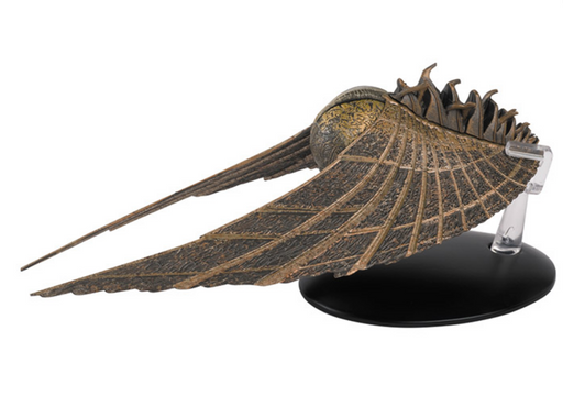 Star Trek Discovery Starships Collection No. 21 - Beacon of Kahless