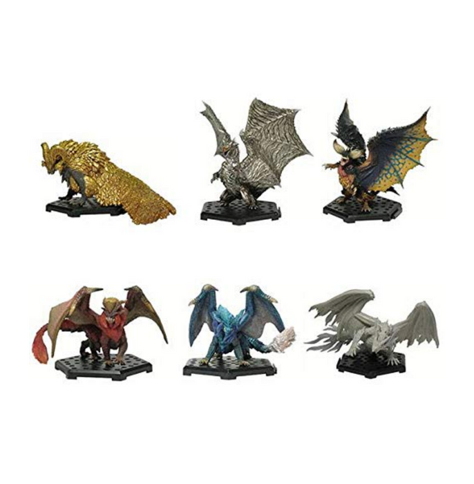 Monster Hunter Plus Vol. 13 Blind Box