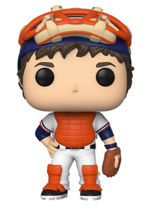 Funko Pop! Movies: Major League - Jake Taylor
