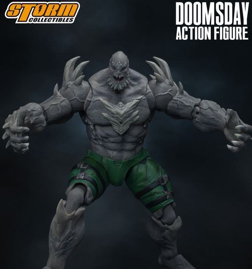Storm Collectibles DC Comics Injustice: Gods Among Us - Doomsday