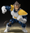 Bandai Tamashii Nations Dragon Ball Z - Great Ape Vegeta S.H. Figuarts