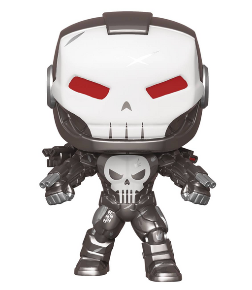 Funko Pop! Marvel - Punisher War Machine