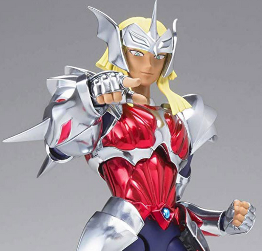 Bandai Tamashii Nations Saint Cloth Myth EX - Beta Merak Hagen