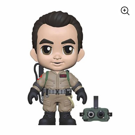 Funko 5 Star: Ghostbusters - Dr. Raymond Stantz Collectible Vinyl Figure