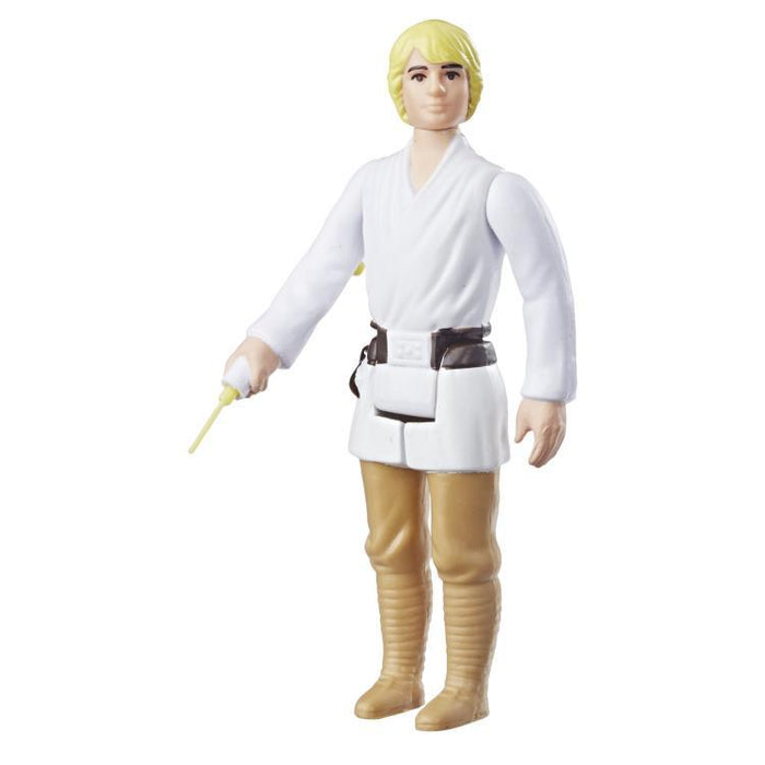 Star Wars: The Retro Collection Wave 1 Action Figure - Luke Skywalker