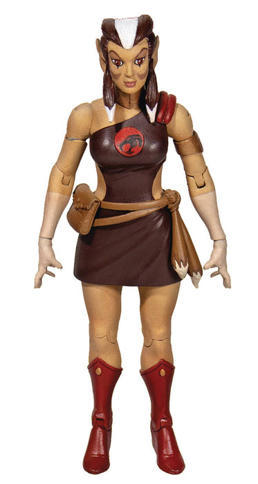 Super7 Thundercats Wave 2 Ultimates 7-inch Action Figure - Pumyra the Healer