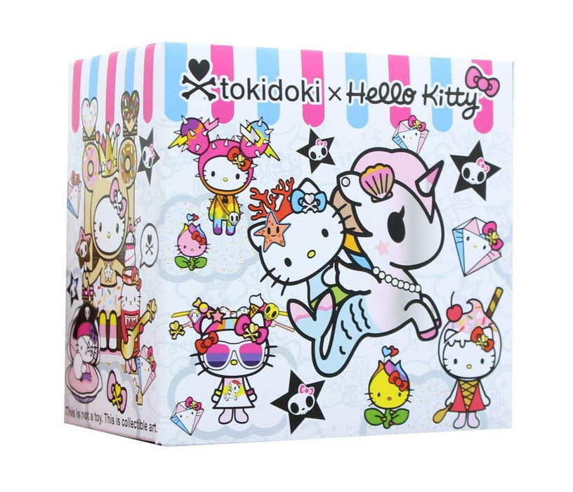 Tokidoki x Hello Kitty Series 2 Blind Box