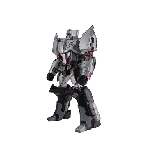 Flame Toys Transformers - Megatron (IDW Decepticon Ver.) Furai Model Kit
