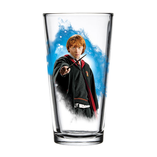 Toon Tumblers Harry Potter: Ron Weasley 16 oz Pint Glass