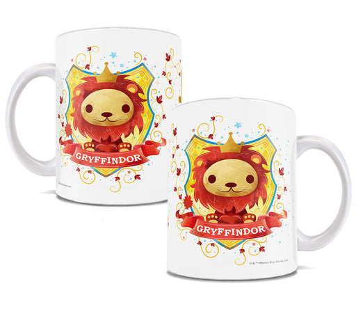 Harry Potter (Gryffindor Chibi Watercolor) Mug
