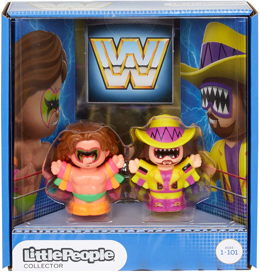 Fisher-Price Little People - WWE 2-Pack