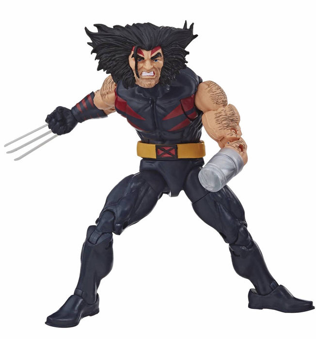 Hasbro Marvel Legends 6-inch Weapon X Action Figure