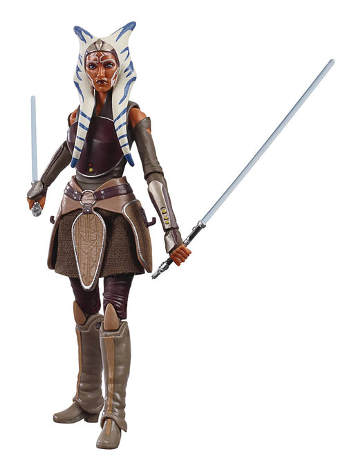 "Star Wars Black Series 6"" Ahsoka Tano (Rebels)"
