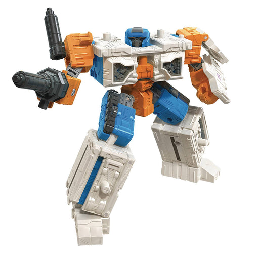 Transformers Generations: War for Cybertron - Deluxe Class Airwave