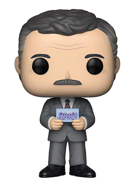 Funko Pop! Television : Jeopardy - Alex Trebek (Chase Variant)