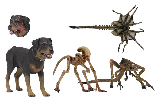 NECA Alien 3 Creature Accessory Pack