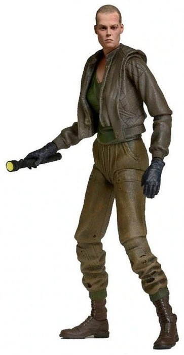 NECA Alien 3: Series 8 - Ellen Ripley 7-inch Action Figure