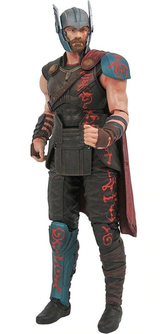 Diamond Select Toys: Marvel Select - Thor: Ragnarok Gladiator Thor Action Figure