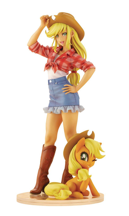 MY LITTLE PONY APPLEJACK BISHOUJO STATUE by Kotobukiya PRE-ORDER
