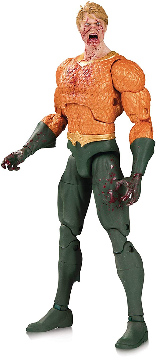 DC Collectibles DC Essentials - DCeased Aquaman Action Figure