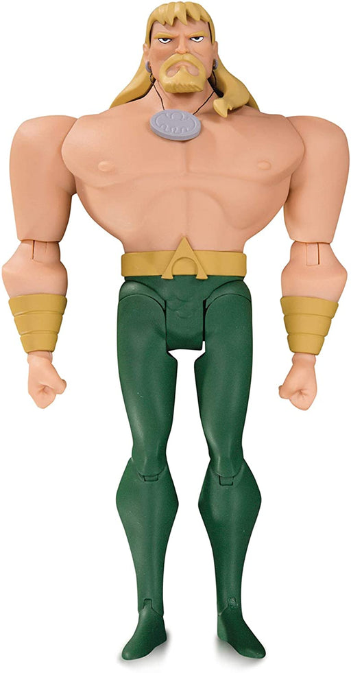 DC Collectibles Justice League Animated - Aquaman Action Figure