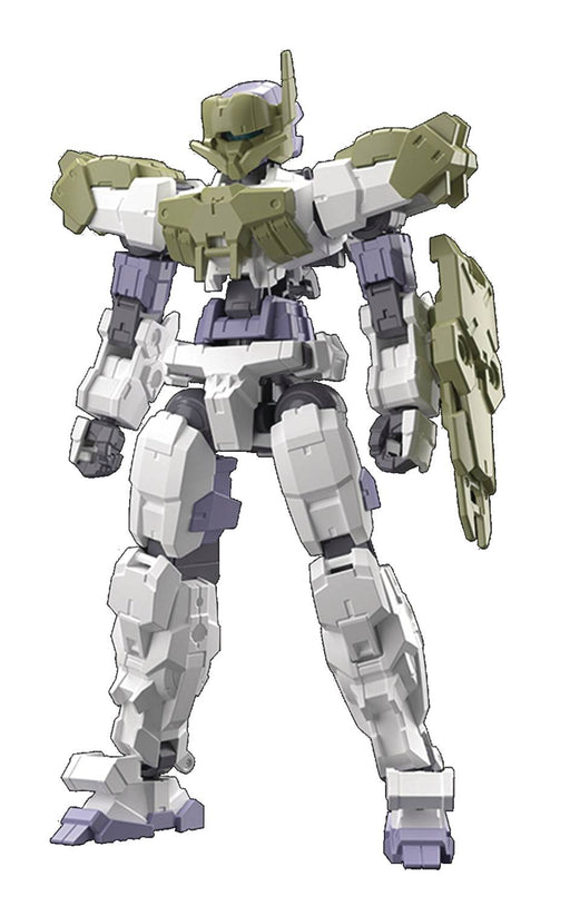 Bandai Hobby 30 Minute Mission - #01 Close Quarters Battle Option Armor for Alto Dark Green