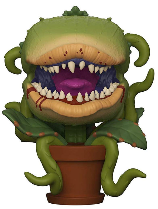 Funko Pop! Movies: Little Shop of Horrors - Audrey II (Chase Variant)