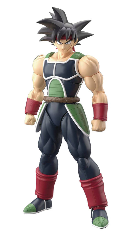 Bandai Spirits Dragon Ball Z - Bardock Figure-Rise Standard Model Kit