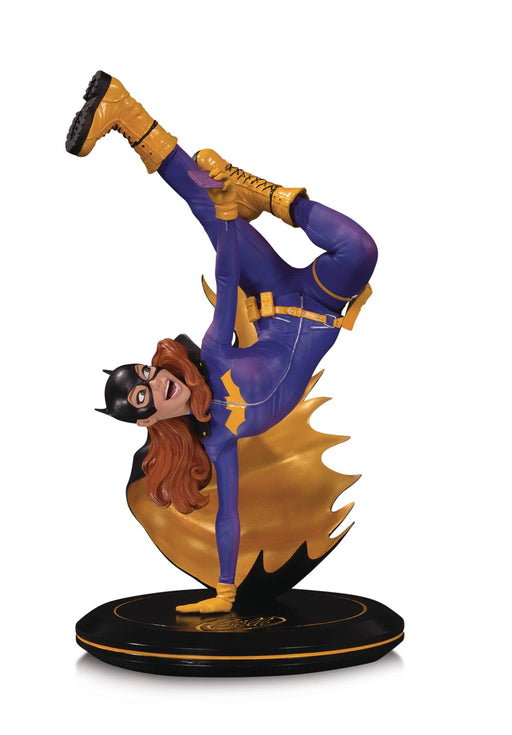 DC Collectibles Cover Girls - Batgirl by Joelle Jones