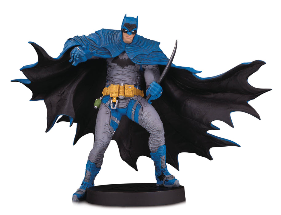 DC Collectibles DC Designer Series: Batman by Raphael Grampa Statue