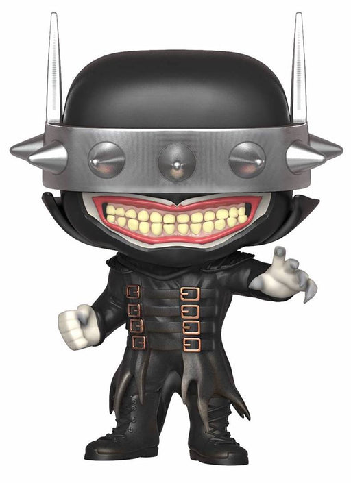 Funko Pop! Heroes: DC Comics - The Batman Who Laughs