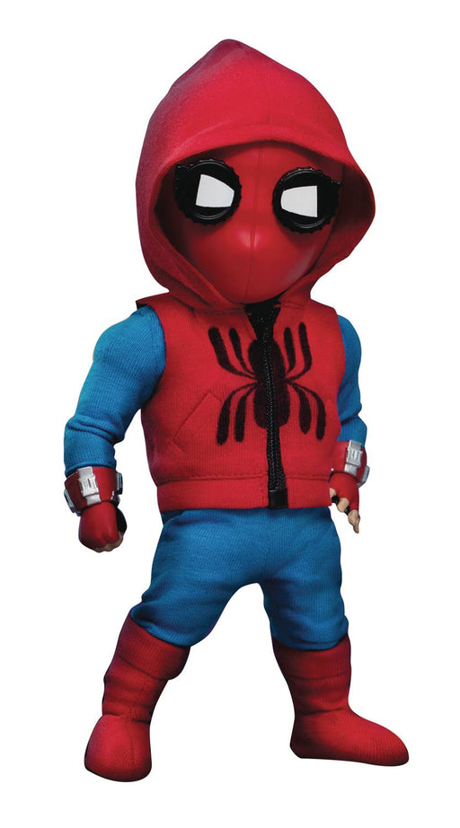 Beast Kingdom Egg Attack EAA-074 Homecoming Spider-Man