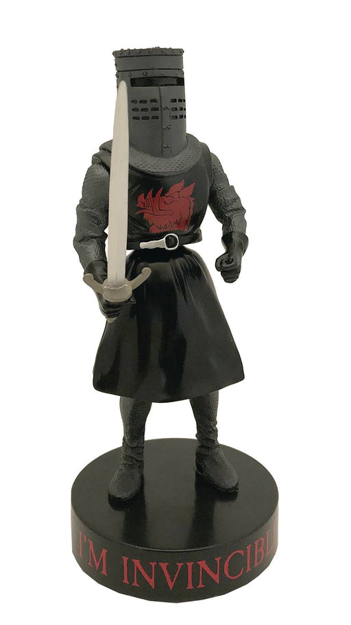 Factory Entertainment Monty Python and the Holy Grail - Black Knight Premium Motion Statue