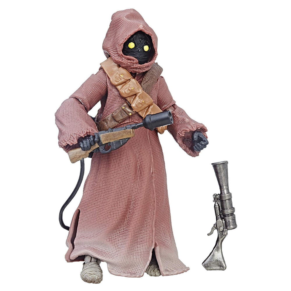 "Star Wars Black Series 6"" Jawa Action Figure (40th Anniversary Edition)"