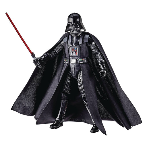 Star Wars Black Series 40th Anniversary 6-Inch Darth Vader (Ep. V) Action Figure